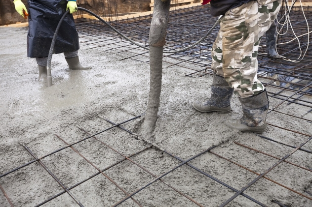 Five Common DIY Concrete Pouring Mistakes To Avoid